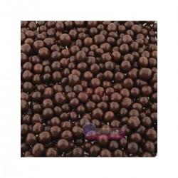Bitter Çikolata Kaplı Pirinç Patlakları 1 kg