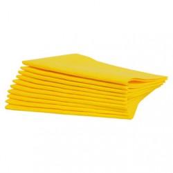 Sarı Temizlik Bezi 5 adet