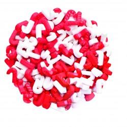 Baston Yenilebilir Süsleme Şekerleri