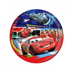 Cars Parti Tabakları Lisanslı Ürün