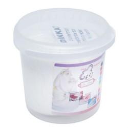 Dr Paste Şeker Hamuru Beyaz 500 gr