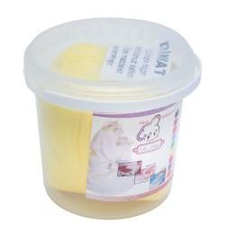Dr Paste Şeker Hamuru Sarı 500 gr