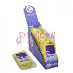 Dr Paste Şeker Hamuru Sarı 200 gr