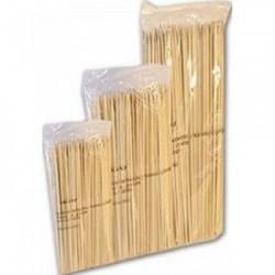 Kurabiye Çubukları Seti, Bambu 300 Adet