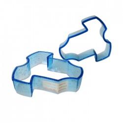 Zıbın PC Şeker Hamuru ve Kurabiye Kalıbı